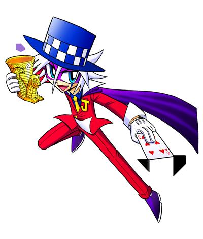 怪盗ジョーカーの画像 p1_16